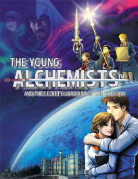 The Young Alchemists